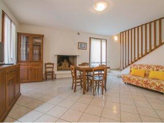 3 bedroom Villa in Palazzo Vianello, Veneto, Italy : ref 5570068