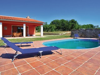 2 bedroom Villa in Trgetari, Istria, Croatia : ref 5520283
