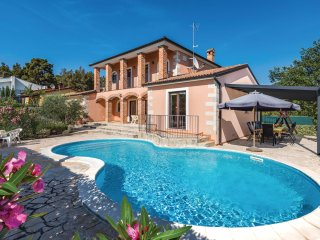 4 bedroom Villa in Sterpazzi, Istria, Croatia : ref 5520417