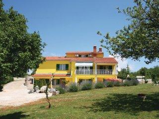 6 bedroom Villa in Nedescina, Istria, Croatia : ref 5520298