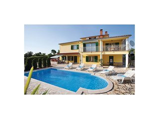 6 bedroom Villa in Nedescina, Istria, Croatia : ref 5520298