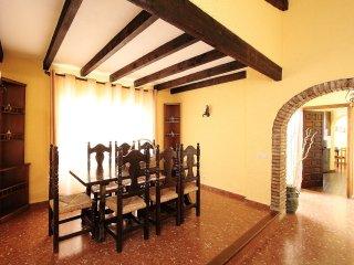 3 bedroom Villa in Torreblanca, Andalusia, Spain : ref 5552528