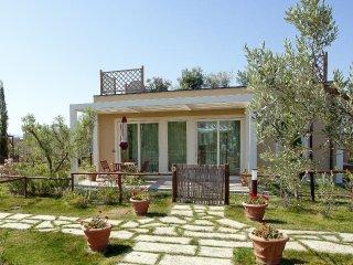 2 bedroom Villa in Fagiolaia I, Tuscany, Italy : ref 5556495
