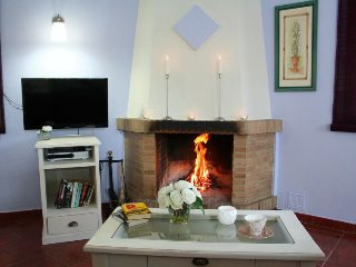 1 bedroom Villa in El Gastor, Andalusia, Spain : ref 5028244