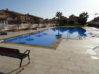 House in Monte Y Mar Gran Alacant
