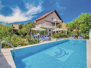 6 bedroom Villa in Sopaljska, Primorsko-Goranska Županija, Croatia : ref 5521012