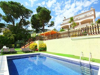 3 bedroom Villa in Caules, Catalonia, Spain : ref 5519551