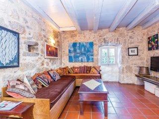 4 bedroom Villa in Brusići, Primorsko-Goranska Županija, Croatia : ref 5521137