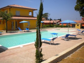 1 bedroom Villa in Scarlino, Tuscany, Italy - 5402320