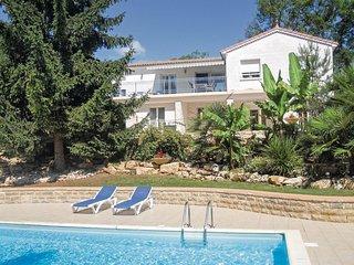 3 bedroom Villa in Savignac-les-Églises, Nouvelle-Aquitaine, France : ref 552191