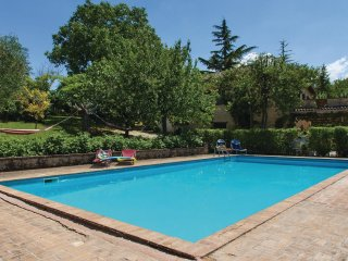 4 bedroom Villa in Montepennino, Umbria, Italy : ref 5523747