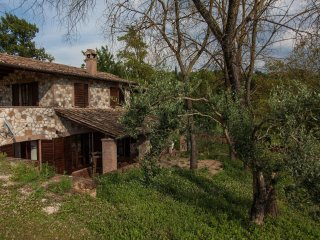 2 bedroom Apartment in Otricoli, Umbria, Italy : ref 5547030