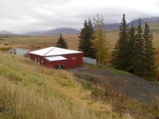 Brúnalaug Guesthouse