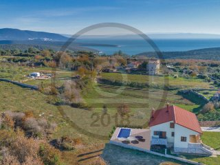 3 bedroom Villa in Mali Vareski, Istria, Croatia : ref 5520354