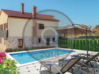 3 bedroom Villa in Mali Vareski, Istria, Croatia : ref 5520354