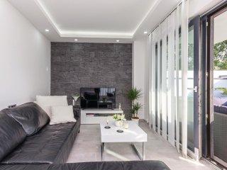 2 bedroom Apartment in Žurkovo, Primorsko-Goranska Županija, Croatia : ref 55332