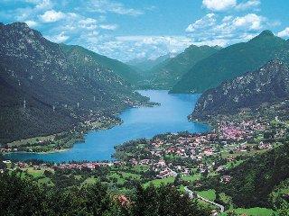 5 bedroom Villa in Crone, Lombardy, Italy : ref 5475957
