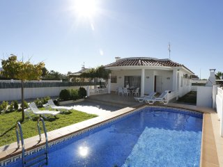 4 bedroom Villa in Riumar, Catalonia, Spain : ref 5550301