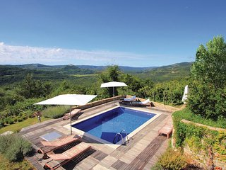 2 bedroom Villa in Bartolici, Istria, Croatia : ref 5520447