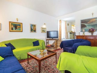 5 bedroom Villa in Barbat, Primorsko-Goranska Zupanija, Croatia : ref 5521605