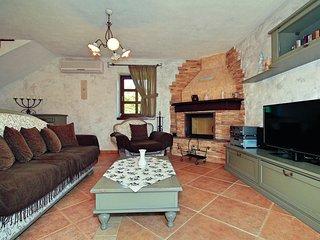 3 bedroom Villa in Sterpazzi, Istria, Croatia : ref 5520462
