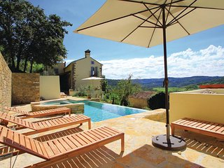 6 bedroom Villa in Antonci, Istria, Croatia : ref 5520448