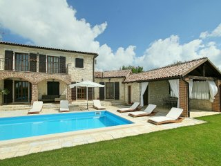 3 bedroom Villa in Sterpazzi, Istria, Croatia : ref 5520462