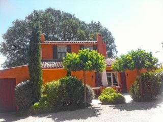 4 bedroom Villa in Vidauban, Provence-Alpes-Côte d'Azur, France : ref 5517006