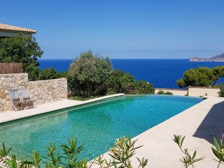 5 bedroom Villa in Port d'Andratx, Balearic Islands, Spain : ref 5571227