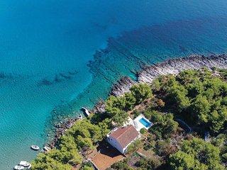 8 bedroom Villa in Lumbarda, Dubrovacko-Neretvanska Zupanija, Croatia : ref 5519