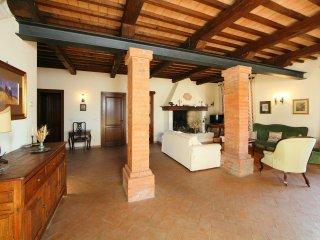 5 bedroom Villa in Pomonte, Tuscany, Italy : ref 5513325