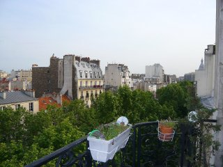 2 bedroom Apartment in Paris 14 Observatoire, Ile-de-France, France : ref 555468