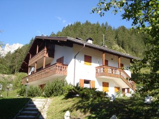 1 bedroom Apartment in Campestrin, Trentino-Alto Adige, Italy : ref 5516956