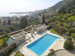 2 bedroom Apartment in Garavan, Provence-Alpes-Cote d'Azur, France : ref 5515256