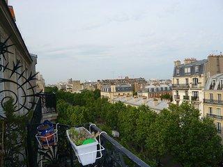 2 bedroom Apartment in Paris 14 Observatoire, Île-de-France, France : ref 555468