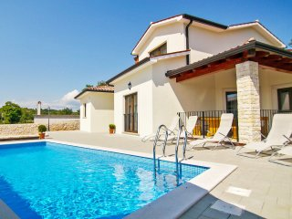 4 bedroom Villa in Ripenda, , Croatia : ref 5558536