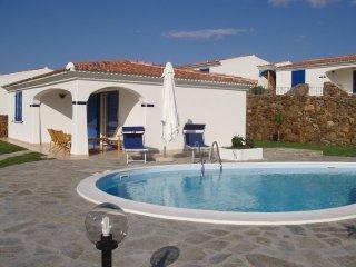 2 bedroom Apartment in Tanaunella, Sardinia, Italy : ref 5518633