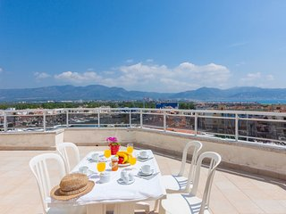 2 bedroom Apartment in Empuriabrava, Catalonia, Spain : ref 5514609