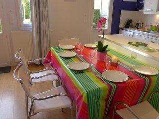 3 bedroom Villa in Villers-sur-Mer, Normandy, France : ref 5518988