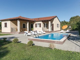 3 bedroom Villa in Veli Golji, Istria, Croatia : ref 5564373