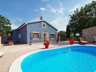 4 bedroom Villa in Marici, Istria, Croatia : ref 5517620