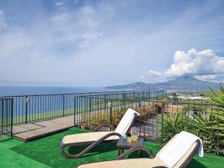 4 bedroom Villa in Piano della Torre, Campania, Italy : ref 5571478