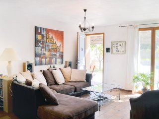 3 bedroom Villa in Le Plan-de-Grasse, Provence-Alpes-Côte d'Azur, France : ref 5
