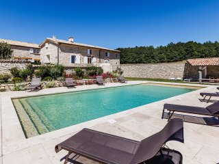 3 bedroom Villa in Contadour, Provence-Alpes-Côte d'Azur, France : ref 5569646