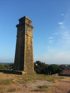 The Galle Dutch Fort