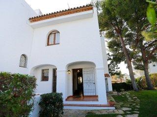 3 bedroom Villa in l'Hospitalet de l'Infant, Catalonia, Spain : ref 5554469