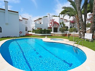 3 bedroom Villa in l'Hospitalet de l'Infant, Catalonia, Spain : ref 5554469