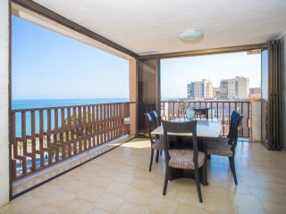 4 bedroom Apartment in Benicassim, Valencia, Spain : ref 5514699