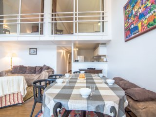 3 bedroom Apartment in Trouville-sur-Mer, Normandy, France : ref 5517553