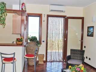 2 bedroom Apartment in Castel di Tusa, Sicily, Italy : ref 5523444